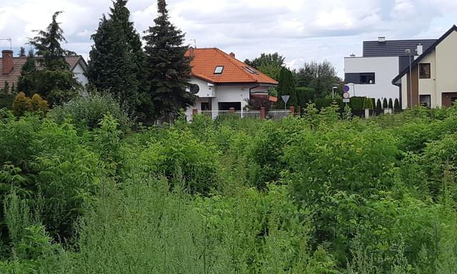 Działka na sprzedaż <span>Toruń, Stawki, Jasna</span>