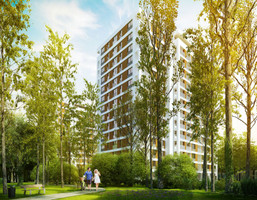 Morizon WP ogłoszenia | Mieszkanie w inwestycji Red Park, Poznań, 36 m² | 8204
