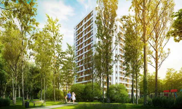Mieszkanie na sprzedaż <span>Poznań, Świerczewo, ul. 28 Czerwca 1956r. nr 382</span>
