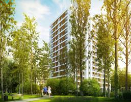 Morizon WP ogłoszenia | Mieszkanie w inwestycji Red Park, Poznań, 40 m² | 8144