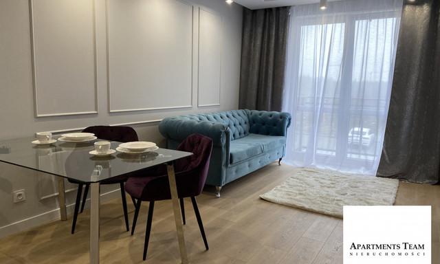 Mieszkanie na sprzedaż <span>Gdańsk, Ujeścisko, Niepołomicka</span>
