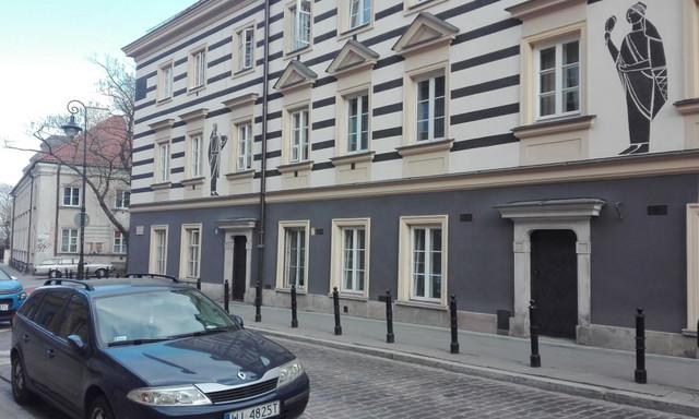 Mieszkanie na sprzedaż <span>Wołomiński (pow.), Ząbki, Powstańców 37</span>