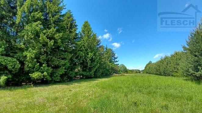 Morizon WP ogłoszenia | Działka na sprzedaż, Krakowiany, 5530 m² | 8184