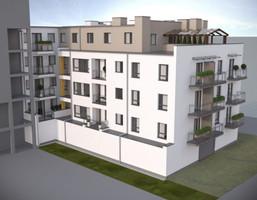 Morizon WP ogłoszenia | Mieszkanie na sprzedaż, Poznań Górczyn, 46 m² | 9535
