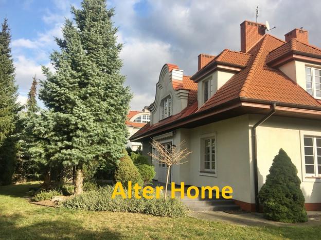 Morizon WP ogłoszenia   Dom na sprzedaż, Józefosław, 330 m²   1370