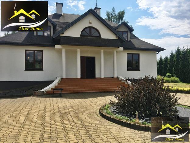 Morizon WP ogłoszenia   Dom na sprzedaż, Świętochów, 250 m²   9026