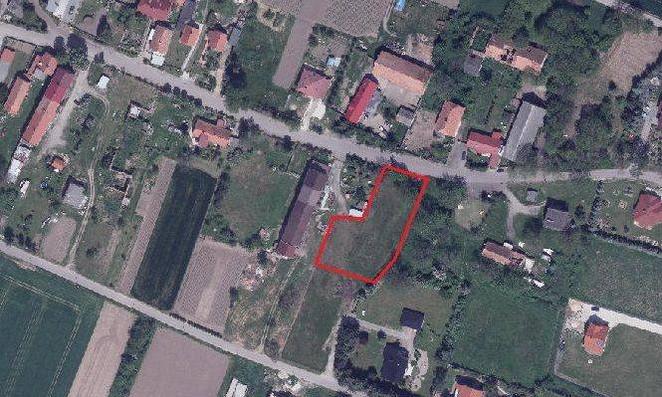 Morizon WP ogłoszenia | Działka na sprzedaż, Jaszowice Jaszowice, 1625 m² | 2546