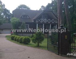 Morizon WP ogłoszenia   Dom na sprzedaż, Warszawa Miedzeszyn, 310 m²   5513