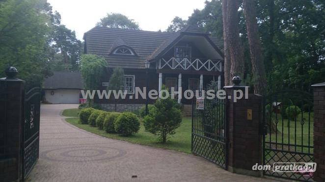 Morizon WP ogłoszenia | Dom na sprzedaż, Warszawa Miedzeszyn, 310 m² | 5513