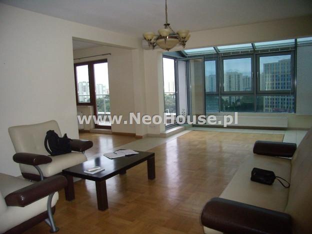 Morizon WP ogłoszenia | Mieszkanie na sprzedaż, Warszawa Mokotów, 132 m² | 2353