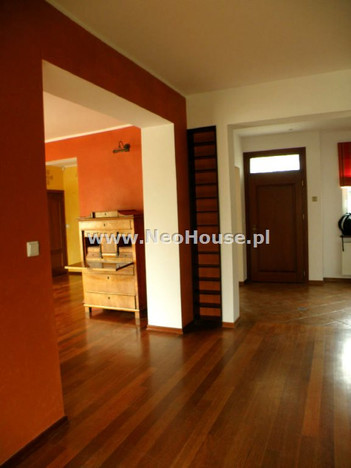 Morizon WP ogłoszenia   Dom na sprzedaż, Warszawa Żoliborz, 350 m²   9028