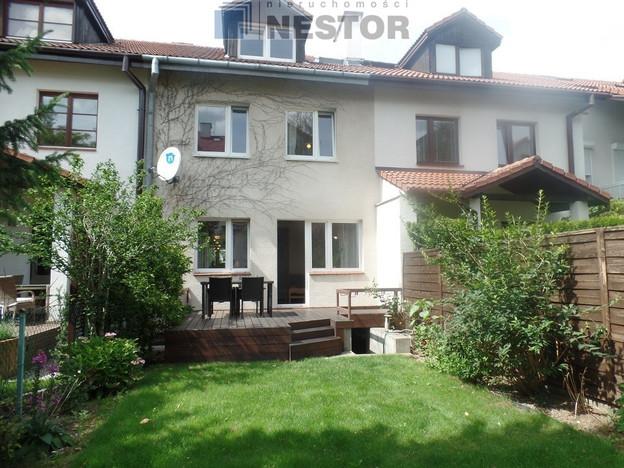 Morizon WP ogłoszenia | Dom na sprzedaż, Warszawa Natolin, 215 m² | 0138