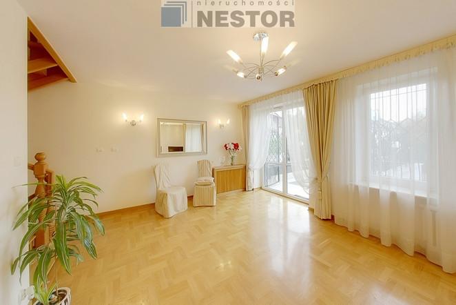 Morizon WP ogłoszenia | Dom na sprzedaż, Warszawa Ursynów, 190 m² | 5863