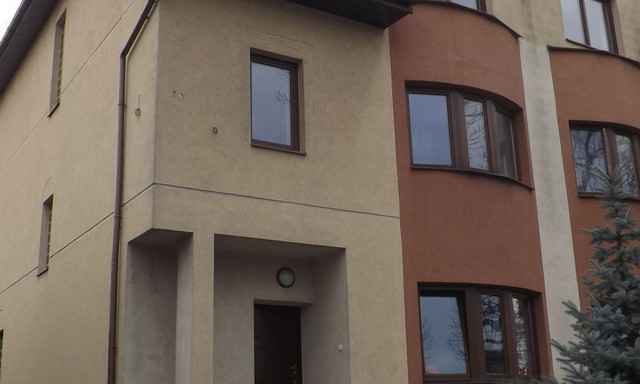 Dom na sprzedaż <span>Warszawa, Targówek, Zacisze, Jórskiego</span>