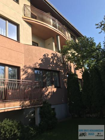 Morizon WP ogłoszenia | Dom na sprzedaż, Warszawa Zacisze, 599 m² | 8016