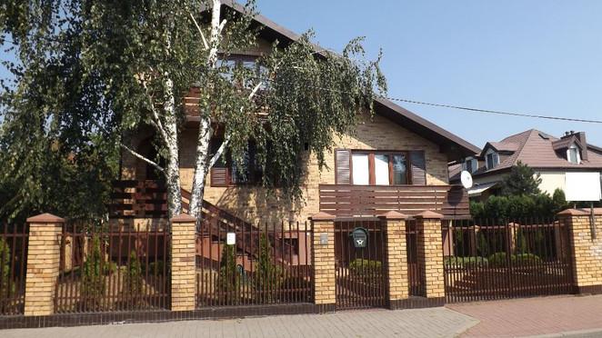 Morizon WP ogłoszenia | Dom na sprzedaż, Warszawa Zacisze, 400 m² | 8984