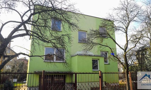 Dom na sprzedaż <span>Warszawa, Targówek, Zacisze, Diamentowa</span>