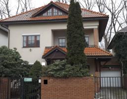 Morizon WP ogłoszenia | Dom na sprzedaż, Warszawa Zacisze, 380 m² | 6385