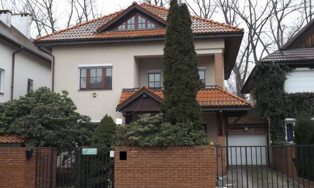 Dom na sprzedaż <span>Warszawa, Targówek, Zacisze</span>