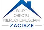 Morizon WP ogłoszenia | Działka na sprzedaż, Warszawa Zacisze, 1260 m² | 8512