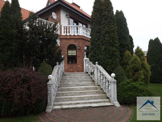 Morizon WP ogłoszenia | Dom na sprzedaż, Warszawa Zacisze, 560 m² | 2891