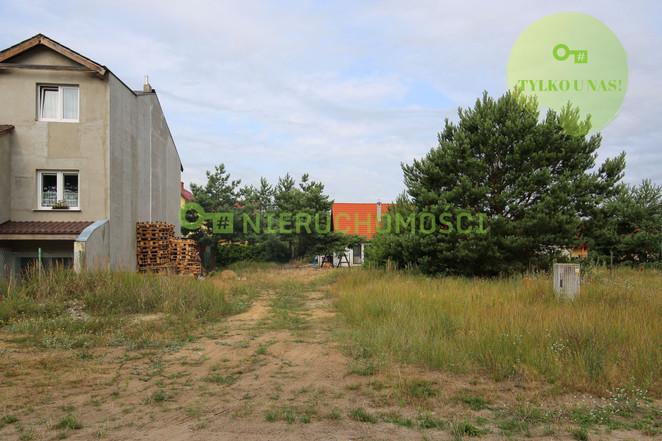 Morizon WP ogłoszenia | Działka na sprzedaż, Promnice Leśna, 374 m² | 6008