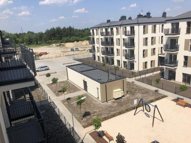 Morizon WP ogłoszenia   Mieszkanie w inwestycji Nowy Karczew, Karczew, 98 m²   2335