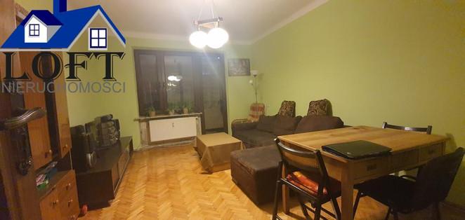 Morizon WP ogłoszenia   Mieszkanie na sprzedaż, Skawina, 52 m²   9086