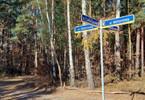 Morizon WP ogłoszenia | Działka na sprzedaż, Sękocin-Las Mahoniowa, 1800 m² | 7857