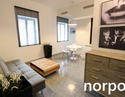 Morizon WP ogłoszenia   Mieszkanie na sprzedaż, Kraków Stare Miasto, 38 m²   2523