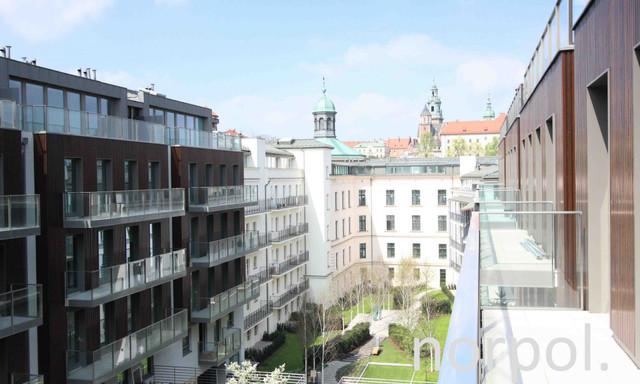 Mieszkanie do wynajęcia <span>Kraków, Stare Miasto, Wawel, Sukiennicza 8/UC2a</span>