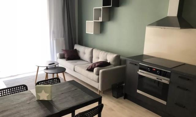Mieszkanie do wynajęcia <span>Kraków, Grzegórzki, Rakowicka</span>