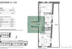 Morizon WP ogłoszenia | Mieszkanie na sprzedaż, Gdańsk Śródmieście, 65 m² | 9228