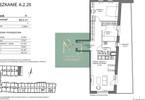 Morizon WP ogłoszenia | Mieszkanie na sprzedaż, Gdańsk Śródmieście, 65 m² | 0484