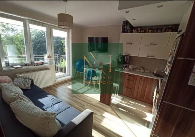 Morizon WP ogłoszenia | Mieszkanie na sprzedaż, Pruszcz Gdański, 43 m² | 4194