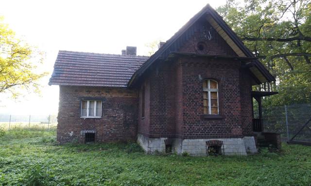 Dom na sprzedaż <span>Tarnogórski (pow.), Świerklaniec (gm.), Świerklaniec, zabytkowa nieruchomość</span>