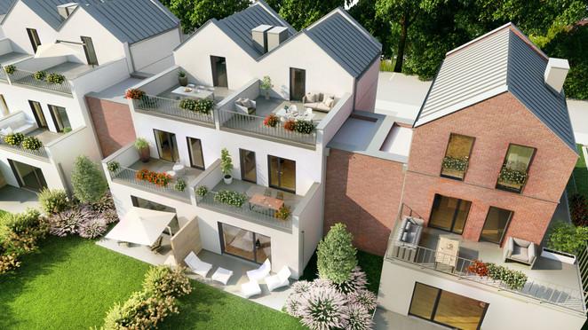 Morizon WP ogłoszenia   Mieszkanie w inwestycji Osiedle KONINKO, Koninko, 76 m²   4882