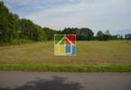Morizon WP ogłoszenia | Działka na sprzedaż, Gostynin, 1185 m² | 9319