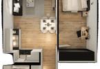 Morizon WP ogłoszenia | Mieszkanie na sprzedaż, Warszawa Białołęka, 41 m² | 2707