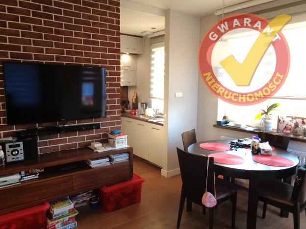 Morizon WP ogłoszenia   Mieszkanie na sprzedaż, Toruń Jakubskie Przedmieście, 45 m²   7421