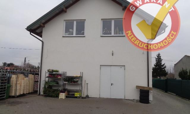 Lokal użytkowy do wynajęcia <span>Toruń, Mokre, Polna</span>