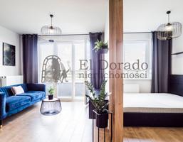 Morizon WP ogłoszenia | Mieszkanie na sprzedaż, Wrocław Wojszyce, 36 m² | 8313