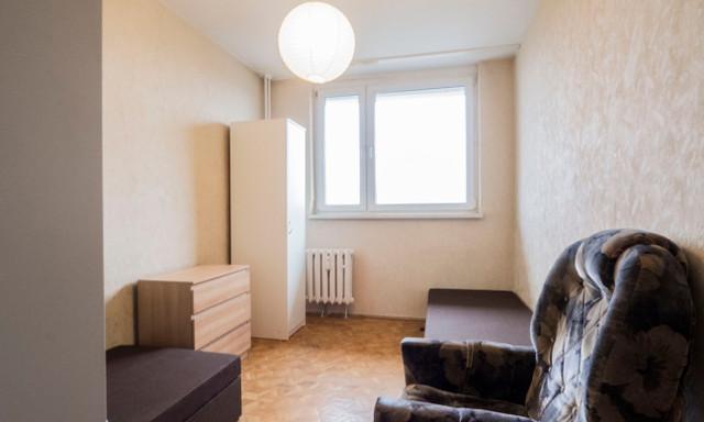 Mieszkanie do wynajęcia <span>Wrocław, Krzyki, Powstańców Śląskich</span>