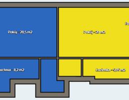 Morizon WP ogłoszenia | Mieszkanie na sprzedaż, Wrocław Ołbin, 62 m² | 1342