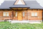Morizon WP ogłoszenia | Dom na sprzedaż, Zakopane Chochołowska, 140 m² | 4785