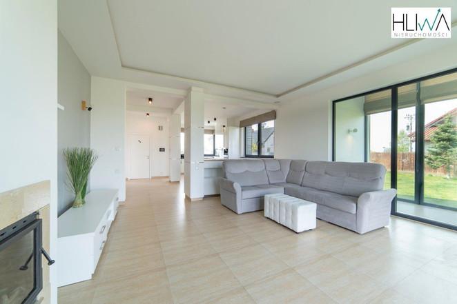 Morizon WP ogłoszenia | Dom na sprzedaż, Tokary Kasztanowa, 232 m² | 7346