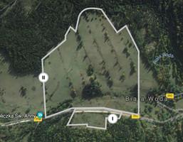 Morizon WP ogłoszenia   Działka na sprzedaż, Biała Woda, 340000 m²   2412