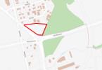 Morizon WP ogłoszenia | Działka na sprzedaż, Gdańsk Kokoszki, 7736 m² | 1014