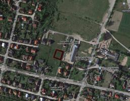 Morizon WP ogłoszenia   Działka na sprzedaż, Gdańsk Kokoszki, 770 m²   9499