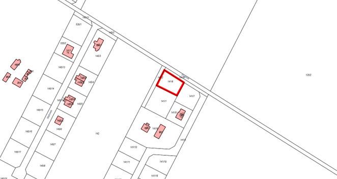 Morizon WP ogłoszenia | Działka na sprzedaż, Banino Pszenna, 1014 m² | 7983